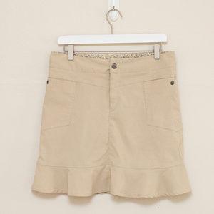 Athleta Skirt Style 903685
